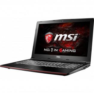 Ноутбук MSI GP62MVR 6RF Leopard Pro (GP62MVR6RF-248US)
