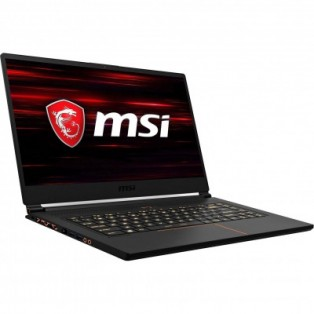 Ноутбук MSI GS65 8RE Stealth Thin (GS658RE-047US)