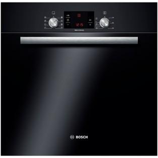 Духовой шкаф электрический BOSCH HBA 23 R 160 R
