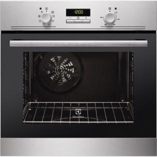 Духовой шкаф газовый ELECTROLUX EZB53400AX