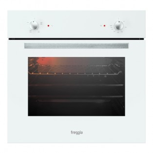 Духовой шкаф электрический FREGGIA OEBA64W-1