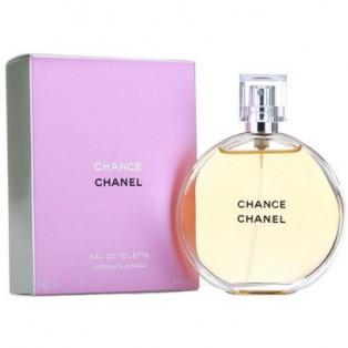 Парфюмированная вода CHANEL Chance EDT 100 ml