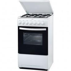 Плиты, Тип газовая