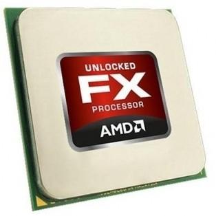 Процессор AMD FX-8320 FD8320FRHKBOX