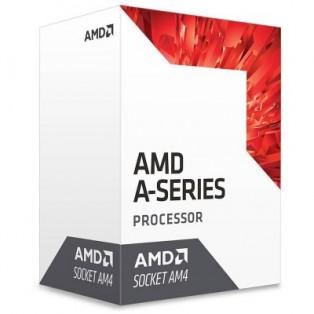 Процессор AMD A12-9800 (AD9800AUABBOX)
