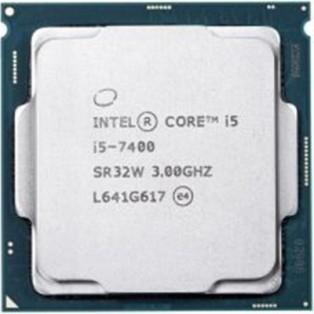 Процессор Intel Core i5-7400 (CM8067702867050)