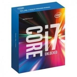Процессор Intel Core i7-6700K BX80662I76700K