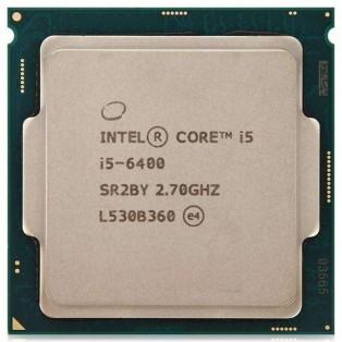 Процессор Intel Core i5-6400 CM8066201920506