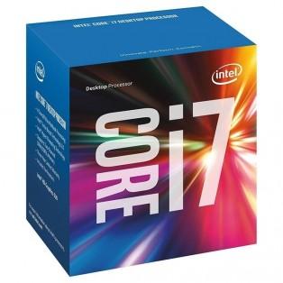 Процессор Intel Core i7-6700 BX80662I76700