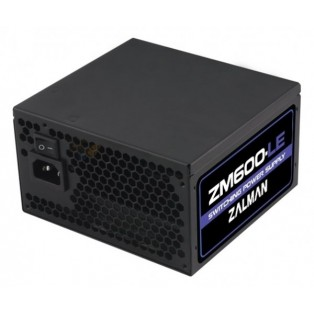 Блок питания Zalman 600W ZM600-LE