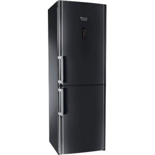 Двухкамерный холодильник HOTPOINT ARISTON EBYH 18242 F