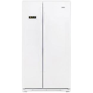 Side-by-side холодильник BEKO GNEV 122 W