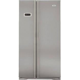 Side-by-side холодильник BEKO GNE V 122 X