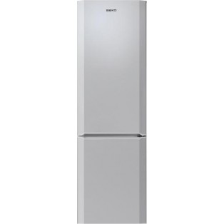 Двухкамерный холодильник BEKO CS 328020 S