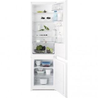 Двухкамерный холодильник Electrolux ENN93111AW