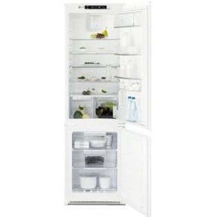 Двухкамерный холодильник Electrolux ENN 92853 CW