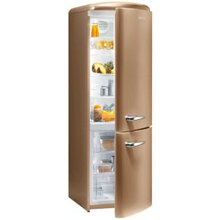 Двухкамерный холодильник GORENJE RK 60359 OCO