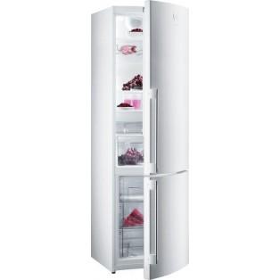 Холодильник с морозильной камерой Gorenje NRK65SYW