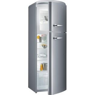Холодильник с морозильной камерой Gorenje RF60309OA