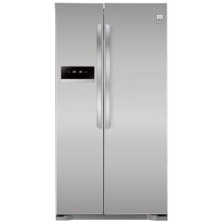 Side-by-side холодильник LG GC-B207GAQV
