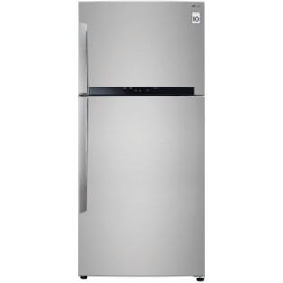 Двухкамерный холодильник LG GN-M702HLHM