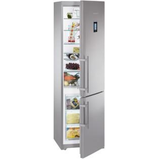 Двухкамерный холодильник LIEBHERR CNPes 4056