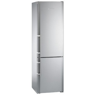 Двухкамерный холодильник LIEBHERR CBPesf 4013