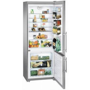 Двухкамерный холодильник LIEBHERR CNPes 5156