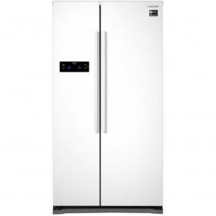 Side-by-side холодильник Samsung RS57K4000WW/UA