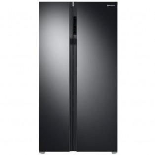 Side-by-side холодильник Samsung RS55K50A02C/UA