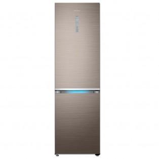 Двухкамерный холодильник Samsung RB41J7851X