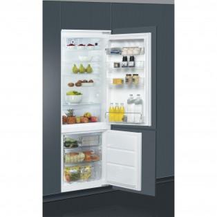 Двухкамерный холодильник Whirlpool ART 872 A+ NF