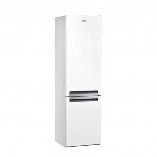 Двухкамерный холодильник Whirlpool BLF 9121 W