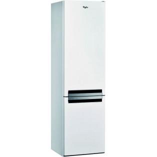Двухкамерный холодильник WHIRLPOOL BSNF 9152 W