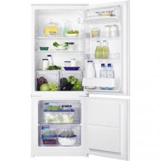 Двухкамерный холодильник Zanussi ZBB24431SA