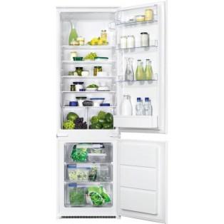 Двухкамерный холодильник Zanussi ZBB 928441 S