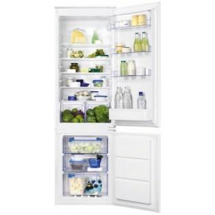 Двухкамерный холодильник Zanussi ZBB928651S