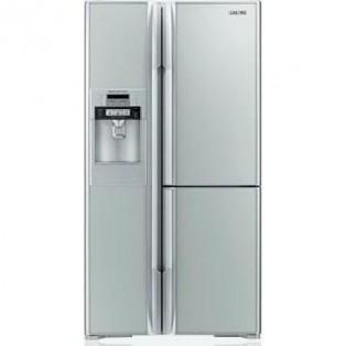 Side-by-side холодильник Hitachi R-WB550PUC2GS