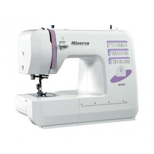 Швейная машина MINERVA M23Q