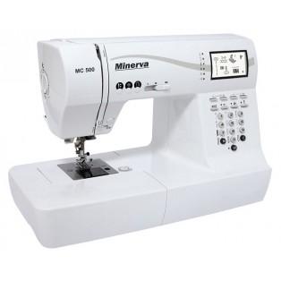 Швейная машина MINERVA MC 500