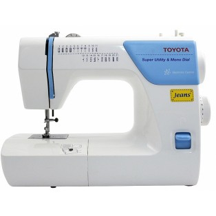 Швейная машина TOYOTA JSA 21