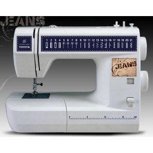 Швейная машина TOYOTA JSBA 21