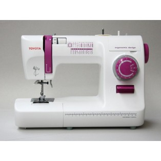 Швейная машина TOYOTA ECO 26 A