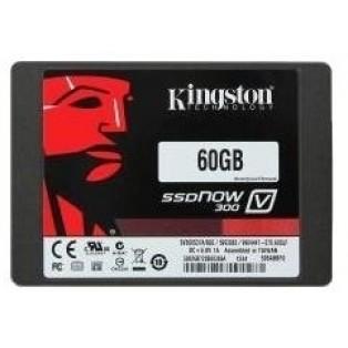 Накопитель SSD 60GB Kingston SSDNow V300 7mm (SV300S37A/60G)