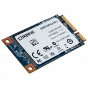 Kingston SSD mS200 (SMS200S3/60G) 60GB mSATA