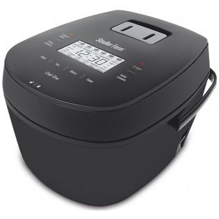 Мультиварка STADLER FORM Chef One 4L SFC.909 Black Ceramic