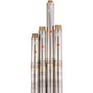 Скважинный насос Насосы+Оборудование 75QJD115-0.37 + пульт