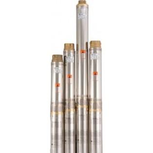 Скважинный насос Насосы+Оборудование 75QJD130-0.75 + пульт