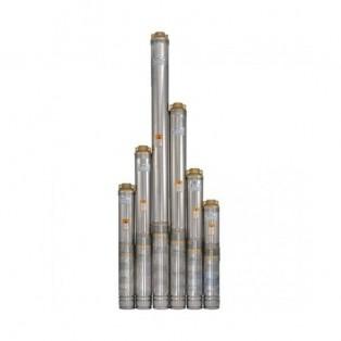 Погружной скважинный насос SPRUT 100QJD228-1.5 + пульт