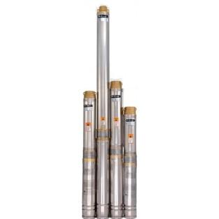 Погружной скважинный насос SPRUT 100QJD505-0.75
